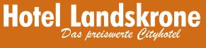 hotellandskrone_bad_homburg_logo