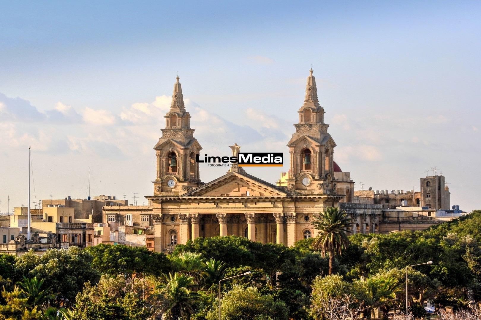 Cathedrale, Valletta - Malta | Kathedrale, Valletta - Malta