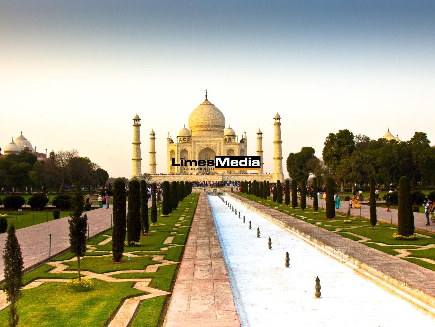 Taj Mahal, India | Taj Mahal, Indien