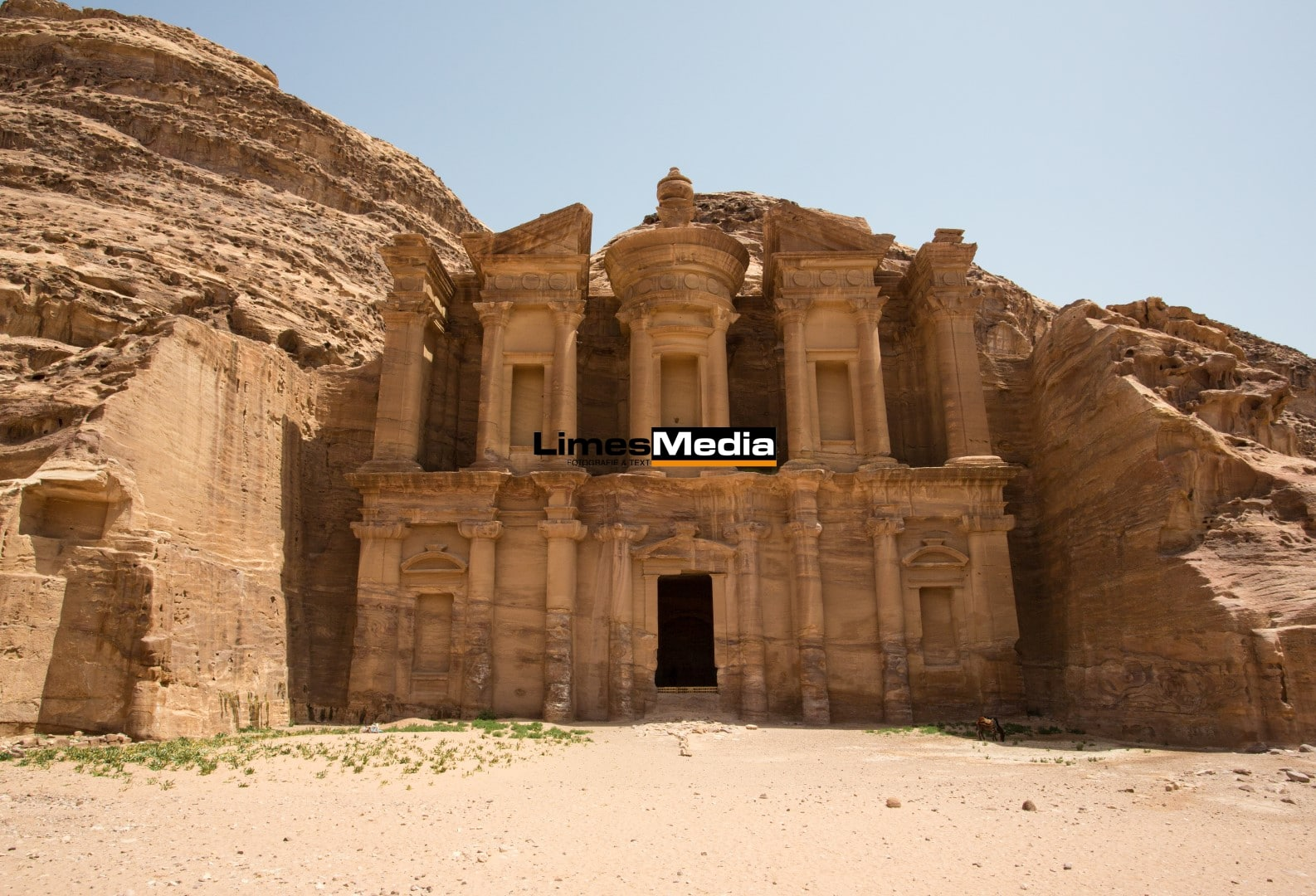 Ad Deir, Petra,Wadi Musa,Jordan