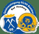 Spvgg05 Bomber Bad Homburg