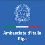 Italienische Botschaft Riga